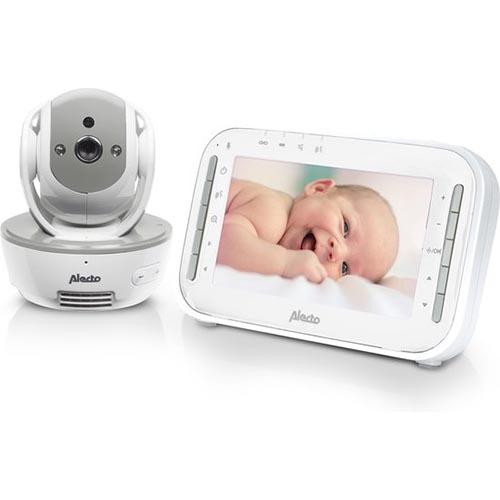 Alecto Baby Babyfoon Met Camera Review