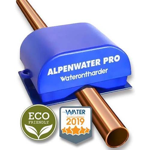 Alpenwater Pro Magneet Waterontharder Review