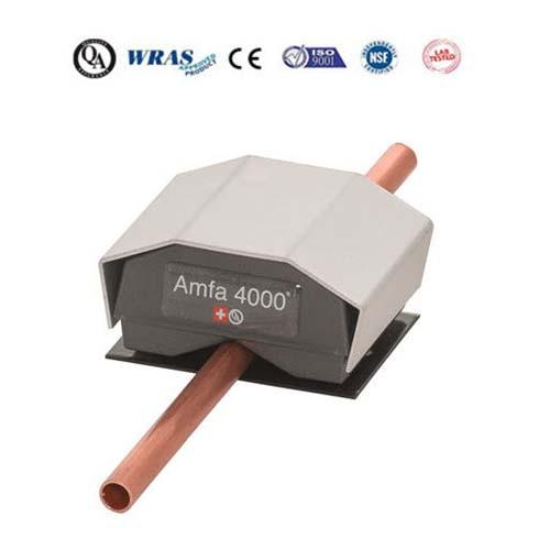 Amfa 4000 Waterontharder Review