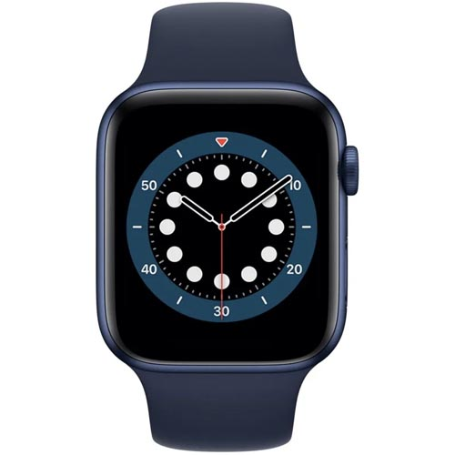 Apple Watch Smartwatch 6 Review