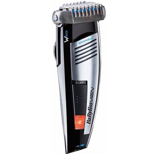 Babyliss For Men E846E Baardtrimmer Review