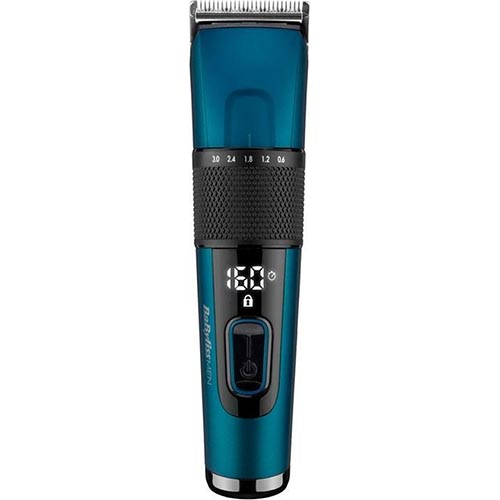 BaByliss E990E Japanese Steel Tondeuse Review