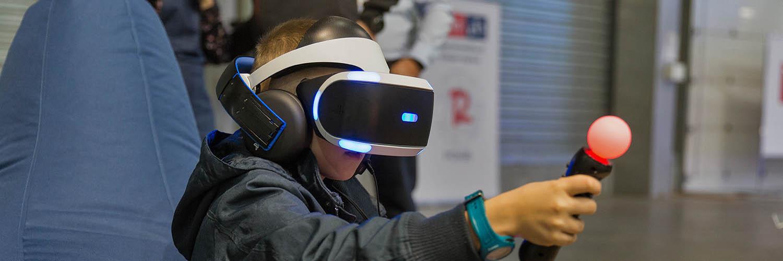 Beste VR Bril Test en Review