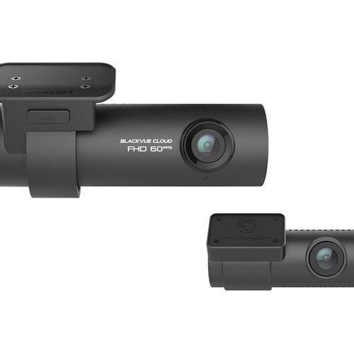 BlackVue DR750S Dashcam Review