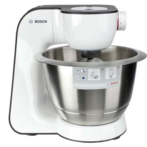 Bosch MUM52120 Keukenmachine Review