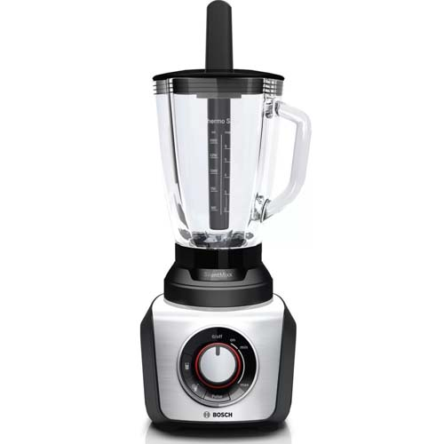 Bosch SilentMixx MMB65G5M Blender Review