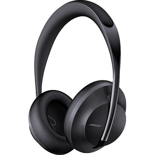 Bose 700 Draadloze over-ear Noise Cancelling Koptelefoon Review