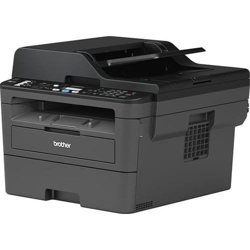 Brother MFC-L2710DW All In One Printer Review