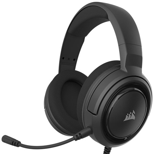 Corsair HS35 Gaming Headset Review