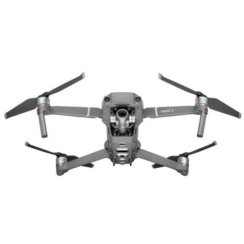 DJI Mavic Drone Review