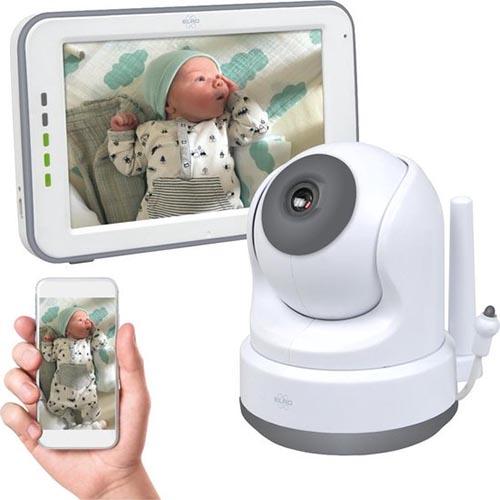 ELRO Royale Babyfoon Met Camera Review