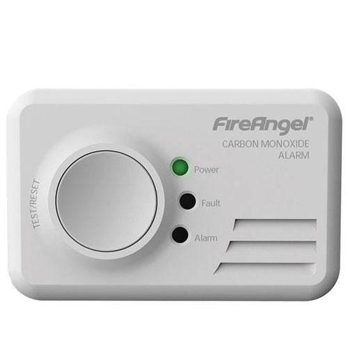 FireAngel Koolmonoxidemelder Review