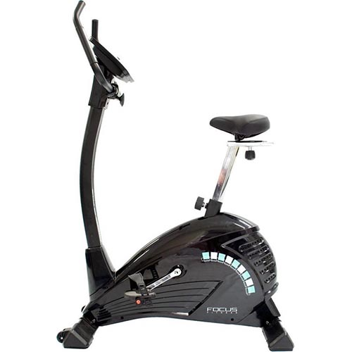 Fitbike Ride 5 iPlus Hometrainer Review