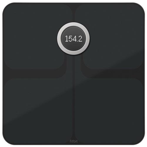 Fitbit Aria 2 Weegschaal Review