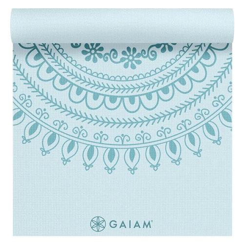 Gaiam Premium Marrakesh Yogamat Review