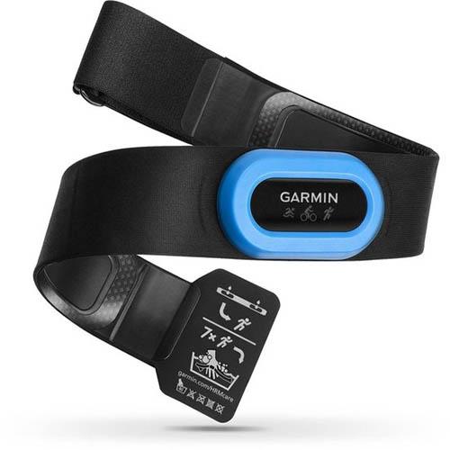 Garmin HRM-Tri Hartslagmeter Review