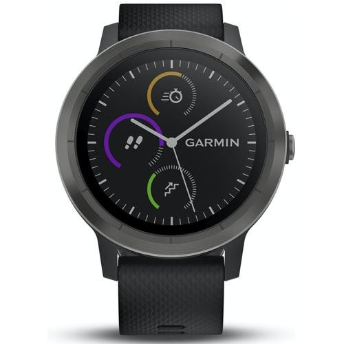 Garmin Vivoactive 3 Smartwatch Review