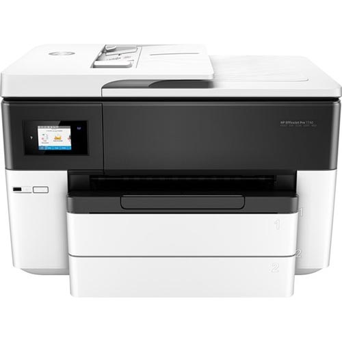 HP OfficeJet Pro 7740 All In One Printer Review