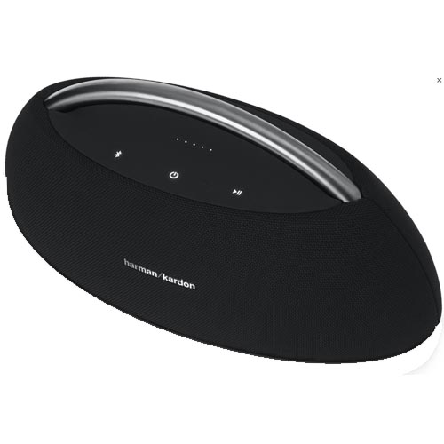 Harman Kardon Go+Play Bluetooth Speaker Review