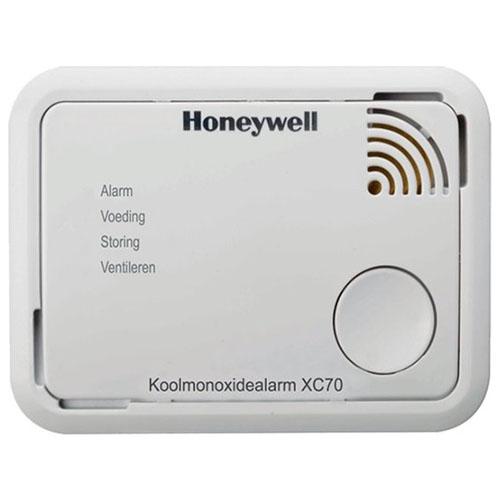 Honeywell XC70 Koolmonoxidemelder Review