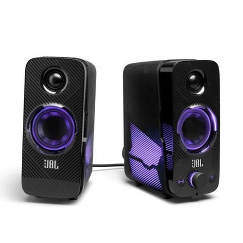 JBL Quantum Duo Pc Speakers Review