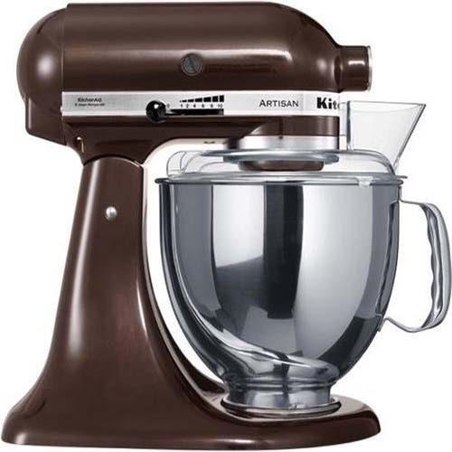 KitchenAid PSEES espresso Keukenmachine Review