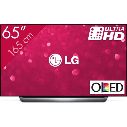 LG Beste 4K Tv Test