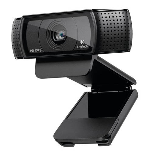 Logitech Beste Webcam Test