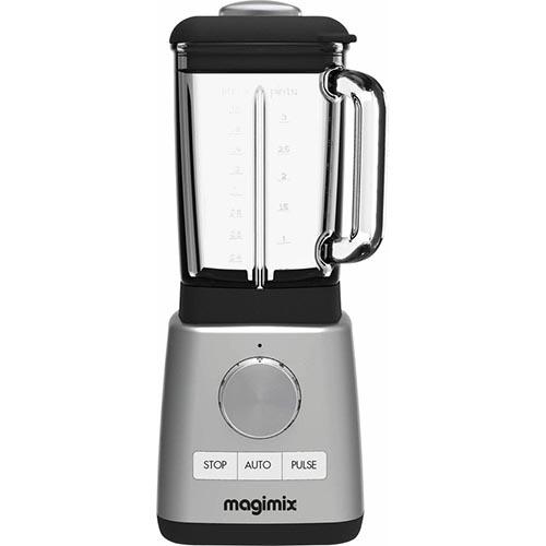 Magimix Power Blender Test