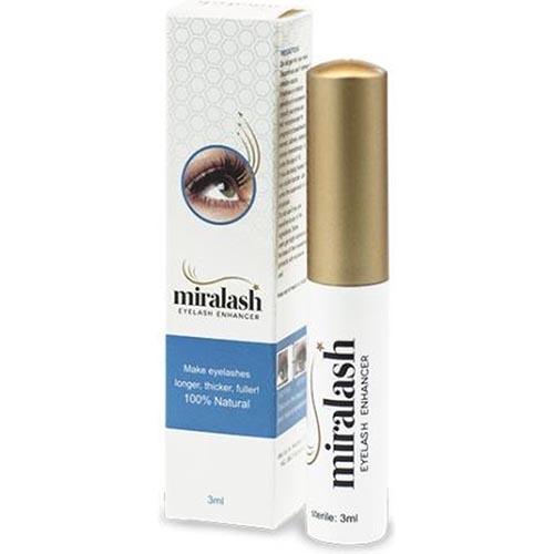 Miralash Wimperserum Review
