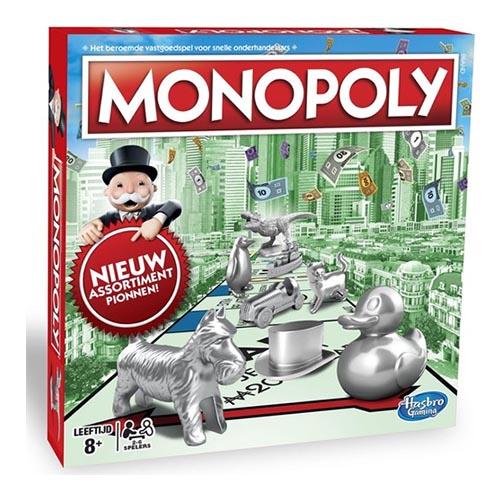 Monopoly Classic Bordspellen Review