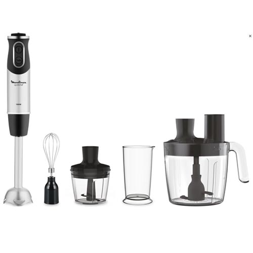 Moulinex Quickchef Staafmixer Review