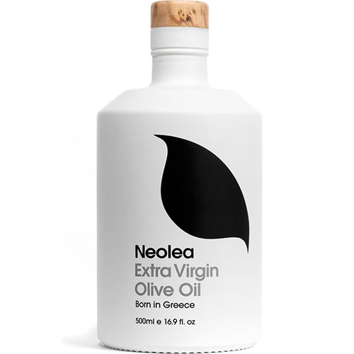Neolea Extra vergine Olijfolie Review