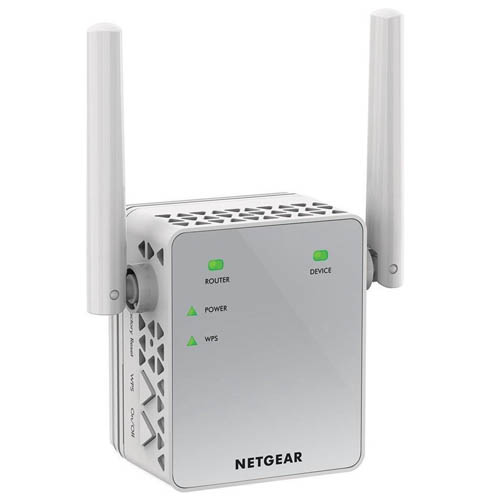 Netgear Ex3700 Wifi Versterker Review