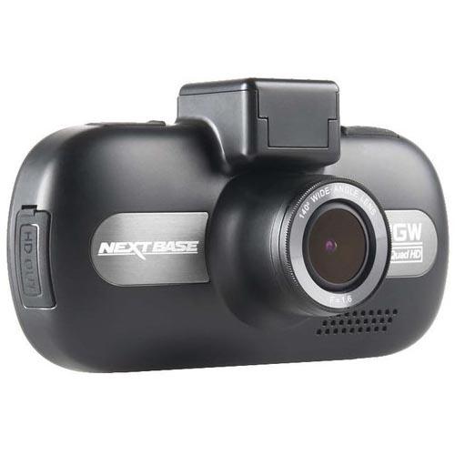 Nextbase Dashcam Test