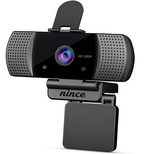 Nince Full HD Webcam Review