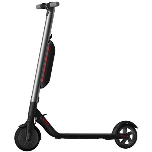 Ninebot by Segway Elektrische Step Review