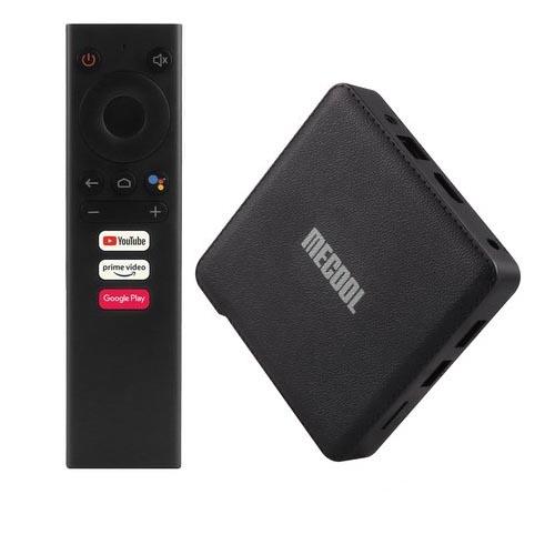 Nintai 4K HDR Android Tv Box Review