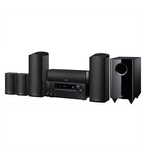 Onkyo HT-S7805 5.1 Home Cinema Set Review