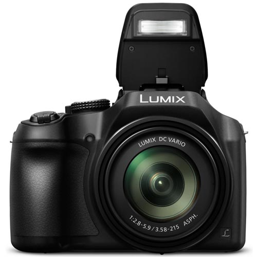 Panasonic Lumix DC-FZ82 Compact Camera Review