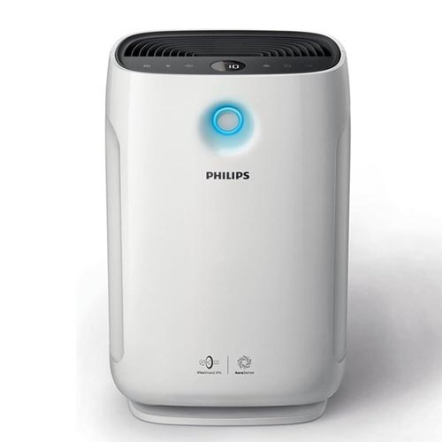 Philips AC2887/10 Luchtreiniger Review