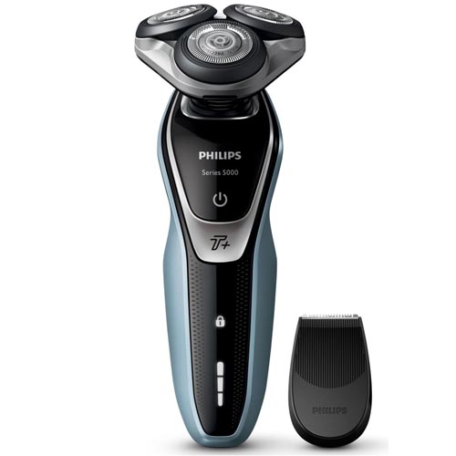 Philips Aquatouch S5530/06 Scheerapparaat Review
