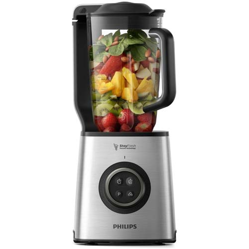 Philips Avance HR3756/00 Blender Review