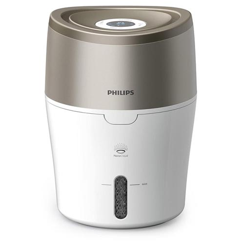 Philips HU4803/01 Luchtbevochtiger Review