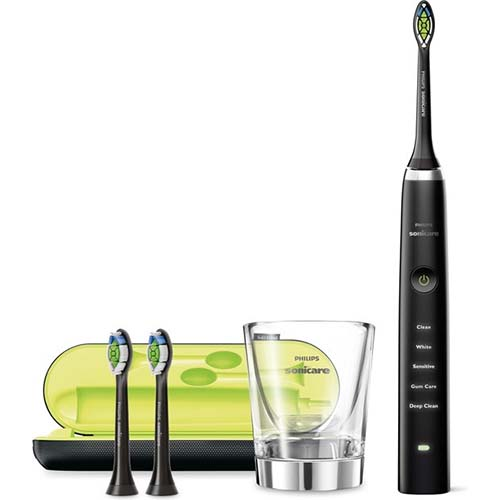 Philips Sonicare DiamondClean Electrische Tandenborstel Review
