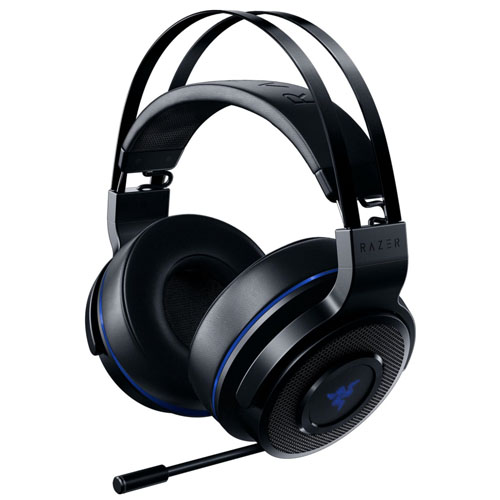 Razer Gaming Headset Review