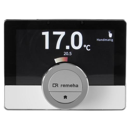Remeha eTwist Thermostaat Review