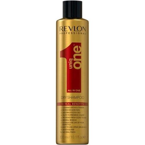 Revlon Uniq One Dry Droogshampoo Review