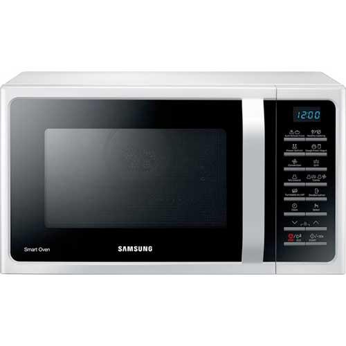 Samsung MC28H5015AW Combimagnetron Review