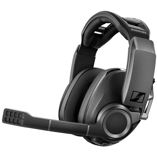 Sennheiser Gaming Headset Review